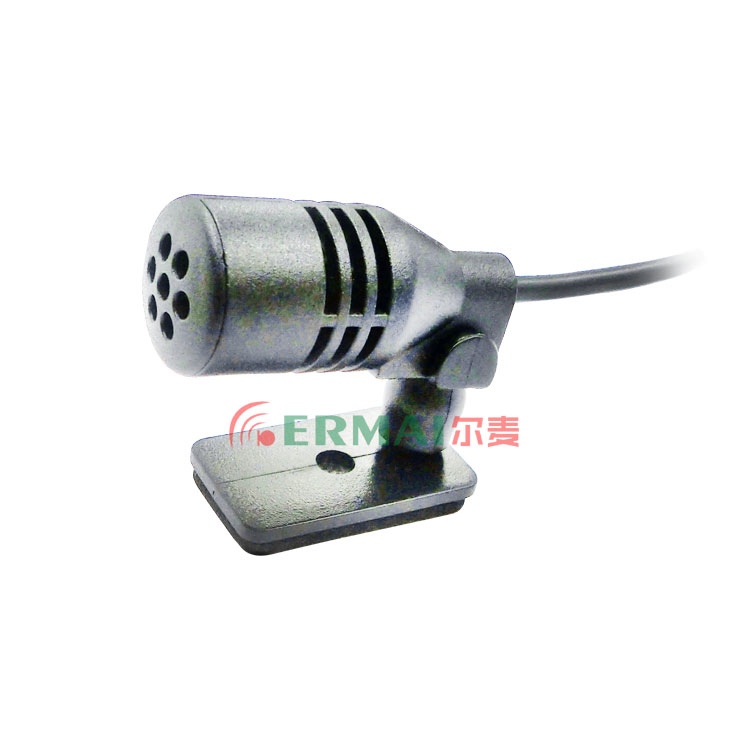 粘贴式麦克风ZJ015MR