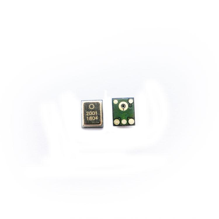 模拟硅麦3810