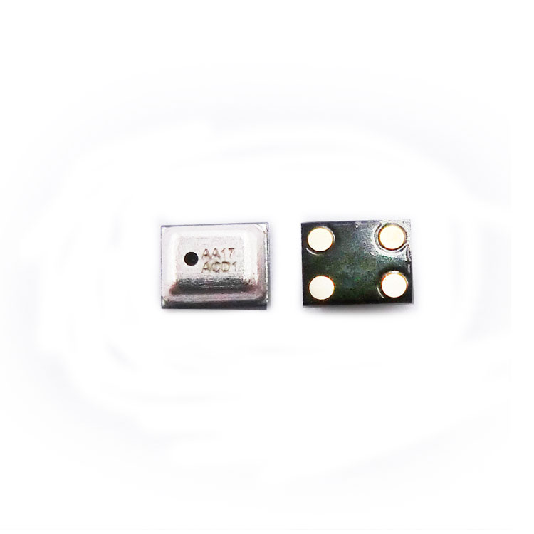 模拟硅麦3801